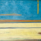 Crossing the Silence of Pathos #1 OIL in Canvas 1,220mmx920mm 2005