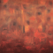 Passage to Desert #2 OIL in Canvas 1,220mmx1,220mm -