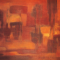 Passage to Desert #3 OIL in Canvas 1,520mmx1,220mm 1998
